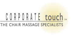 Corporate Touch - The Chair Massage Specialists
